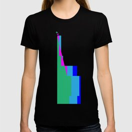 Mt.quota T-shirt