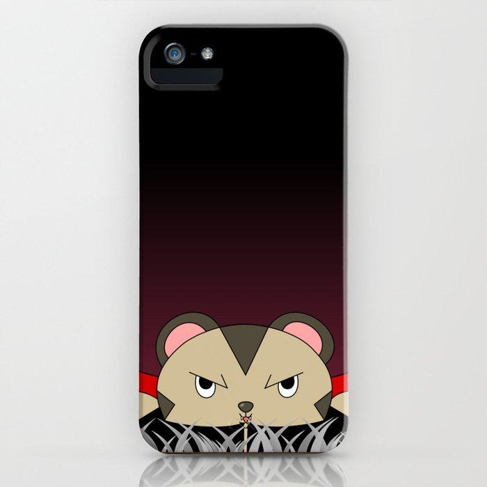 Dracumole iPhone Case