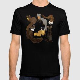 Martens of the World #1 T-shirt