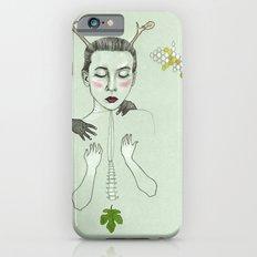 kış (winter) Slim Case iPhone 6s