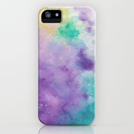 Obnoxious Galaxy iPhone Case