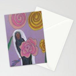 Adi Parashakti Stationery Cards