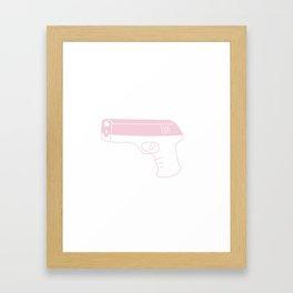 9mm Framed Art Print