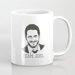 Team Joel Coffee Mug