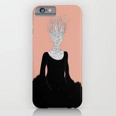Black Fire Slim Case iPhone 6s