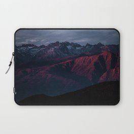 Ancient Bristlecone Pine Forest, USA Laptop Sleeve