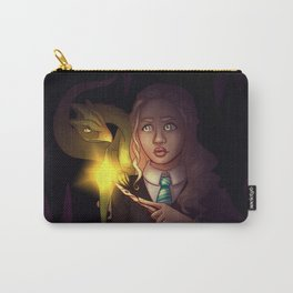 Dragon Wizard Carry-All Pouch