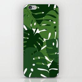 Animal Totem iPhone Skin