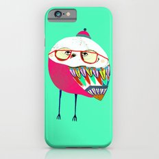 Owls are Cool iPhone 6s Slim Case