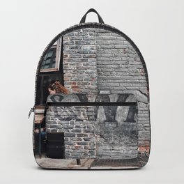 Outdoor Lunch Backpack