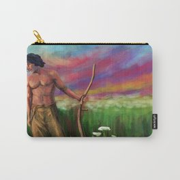 Poldark cutting grass Carry-All Pouch