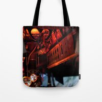 aviation Tote Bags featuring Aviation by Starr Cuevas Photography