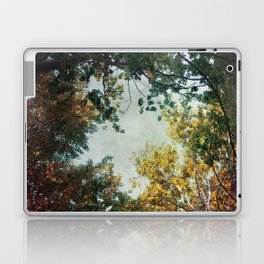 forest 015 Laptop & iPad Skin