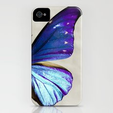 Morpho iPhone (4, 4s) Slim Case