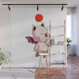 kupo final fantasy Wall Mural