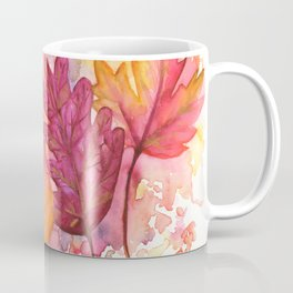 Fall Frenzy Coffee Mug
