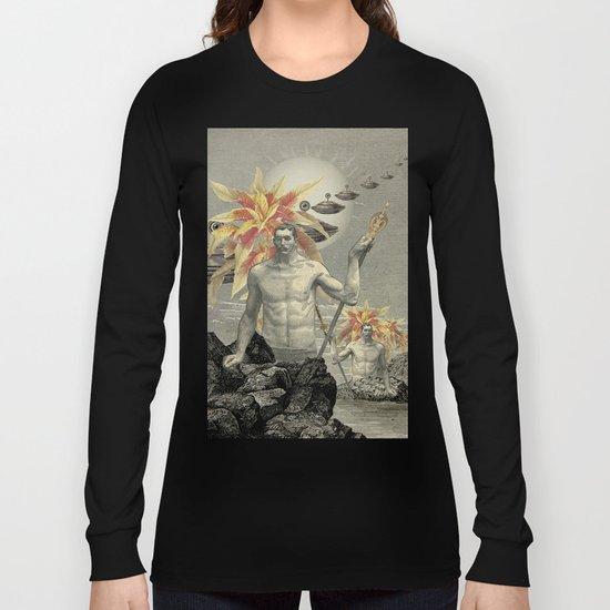 PALADINS Long Sleeve T-shirt