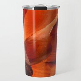 Marvelous Antelope Canyon Colors Travel Mug