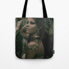 mny Tote Bag