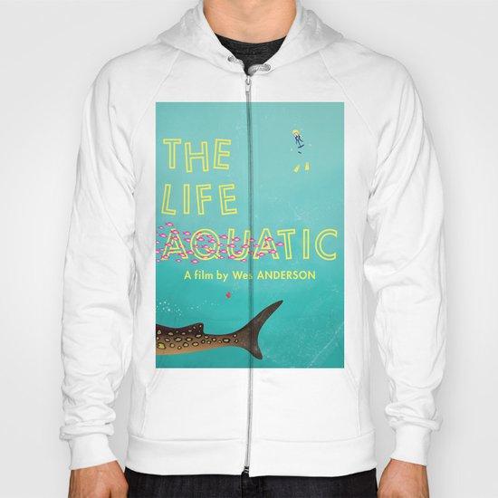 The Life Aquatic Hoody