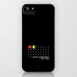Julian Casablancas + The Voidz iPhone Case