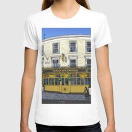 London Pub T-shirt