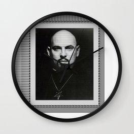 LAVEYPORTRAIT Wall Clock