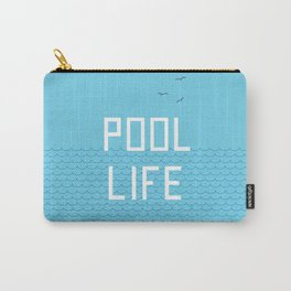 Pool Life Swimmer Carry-All Pouch