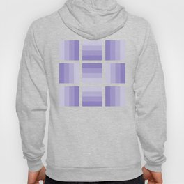 Four Shades of Lavender Hoody