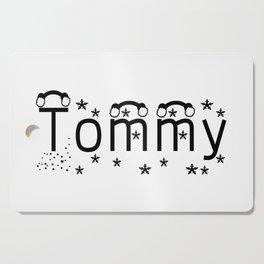 Tommy Cutting Board