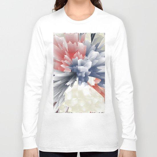 Abstract 151 Long Sleeve T-shirt