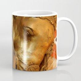 Ganesh in Ashville Coffee Mug
