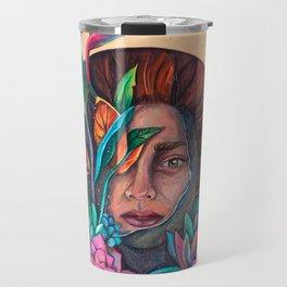 Awumbuk Travel Mug