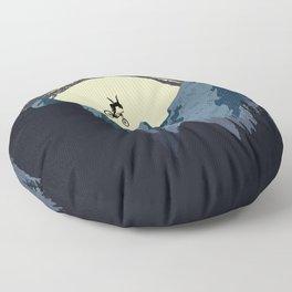 Drop No Hander Floor Pillow