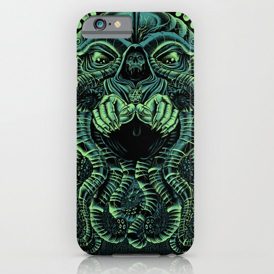 The Cultist iPhone & iPod Case