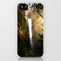 Multnomah Falls Slim Case iPhone (5, 5s)