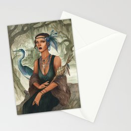 Arthemie ~ A Compendium Of Witches Stationery Cards