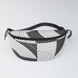 ROCK GROOVE ver2 Fanny Pack