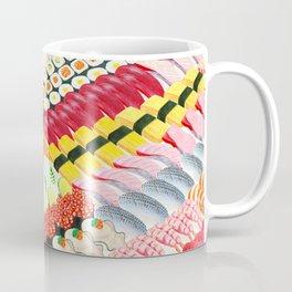 Sushi - Parade 2 Coffee Mug