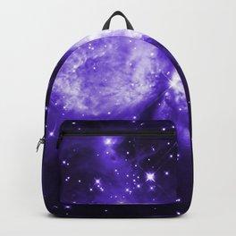Star Angel Ultra-Violet Backpack
