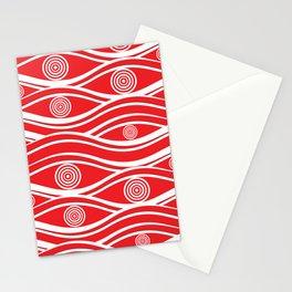 Pattern 108 Stationery Cards