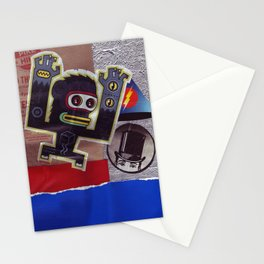 Monkey See Stationery Cards