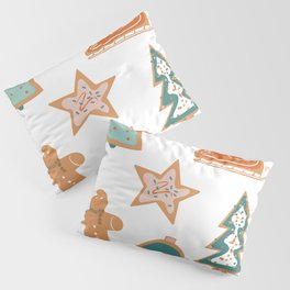 Holiday Sweets Pillow Sham