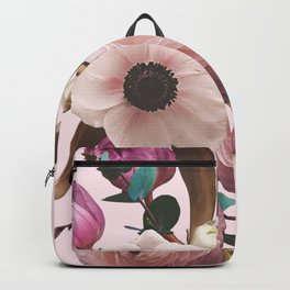 An unspeakable dream - the sequel Backpack