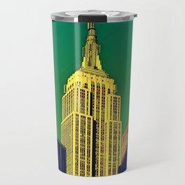 Artistic Empire Travel Mug