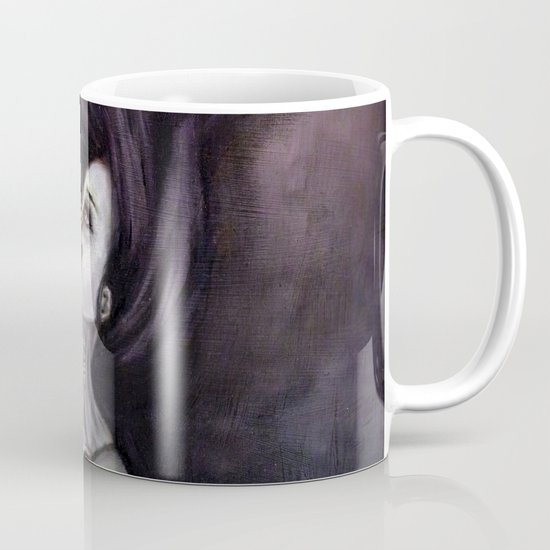 On the Wrong Side Mug