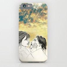 Pleasure Delayer iPhone 6s Slim Case