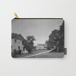 Mill Tract Farm, PA 1958 Carry-All Pouch