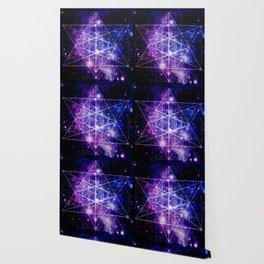 Flower of Life : Sacred Geometry Wallpaper