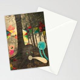 occhio bao Stationery Cards